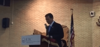 Norcross announces opposition to Iran Deal