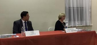 Westampton Dems bail on debate; GOP cries foul over suspect mailings