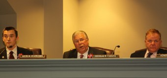 Morris Freeholders tell Trenton to think (and cut) before hiking gas tax