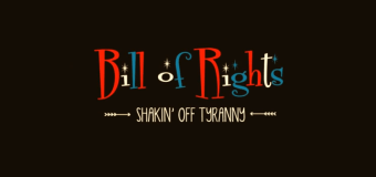 Celebrating the 224th Birthday of the Bill of Rights