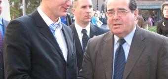 Christie mourns Scalia, Italian American son of New Jersey