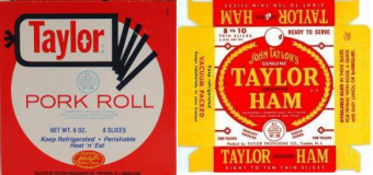 POLL: Is it Pork Roll? Or Taylor Ham?