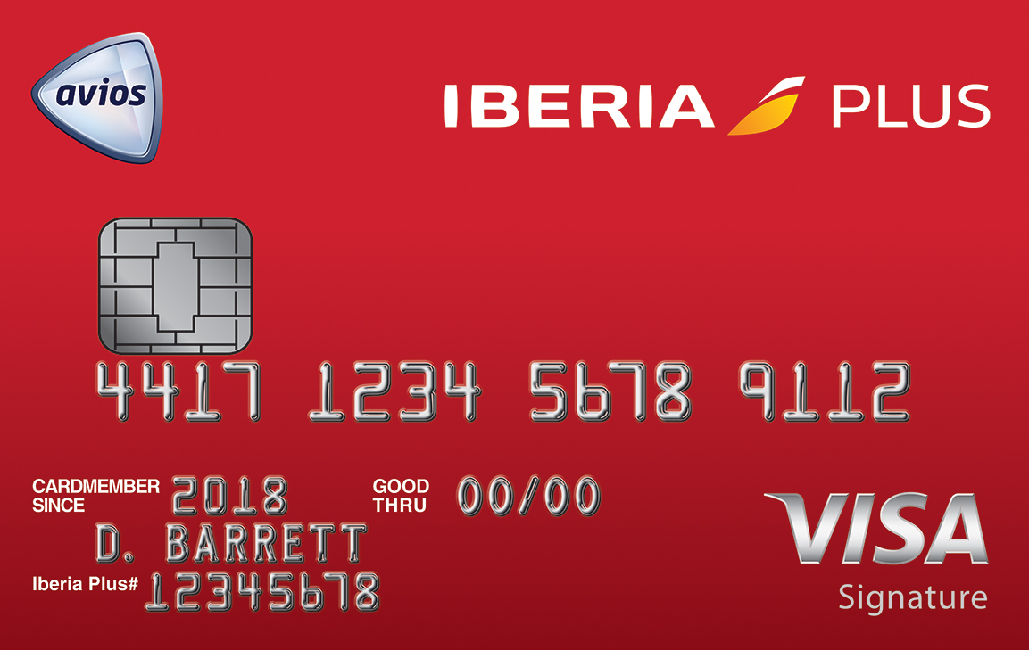 Miles And More Iberia Four Reasons To Consider Passing On The Chase Iberia Credit Card