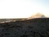 Степной пожар. Республика Калмыкия