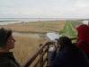 В национальном парке Хортобадь. Стажировка для сотрудников степных ООПТ в Венгрии. 11-17 мая 2014 г.