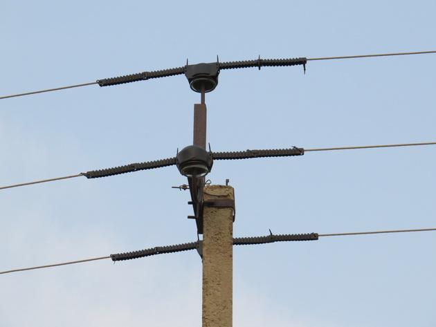 Птицезащитные устройства. Фото О. Горошко