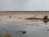Солодоводные территории в резервате «Сэлт Плэйнс», Оклахома