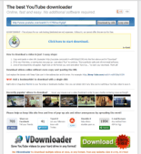 Tube Video Downloader Free Download