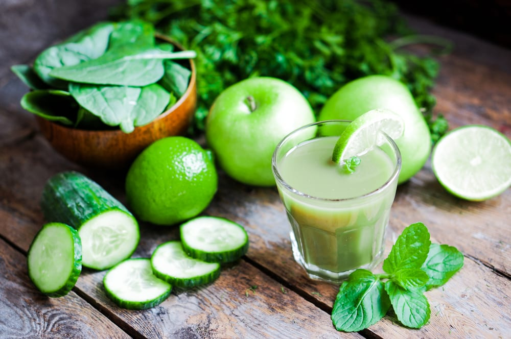 paleo green