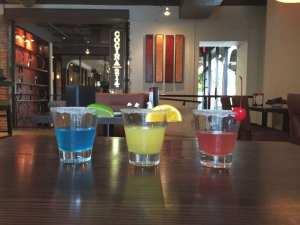 Pokémon Go Shots Tendances : Pokémon Go (to the bar) / Tous au bar avec Pokémon Go