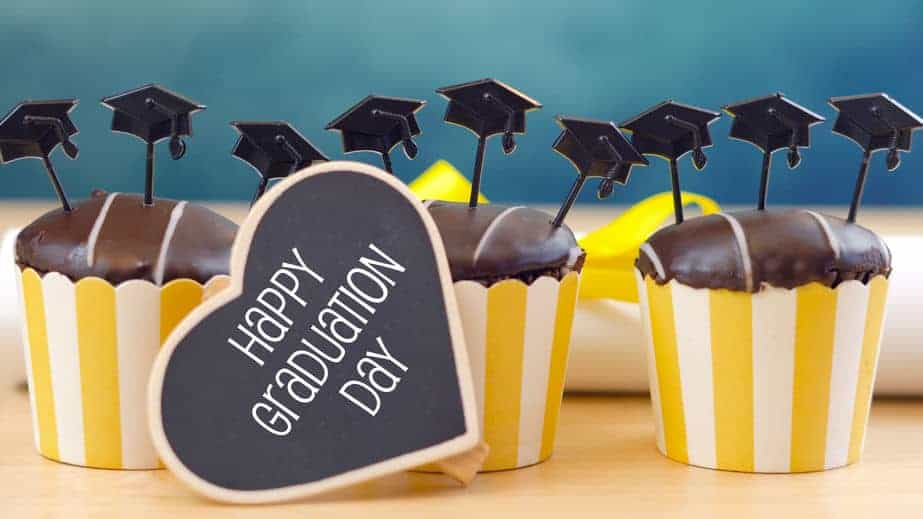 How to Throw a Graduation Party on a Budget - Saving Dollars  Sense