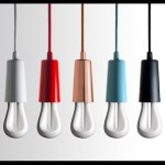 Designer Energy Efficient Bulbs – Art Meets New Ideas.