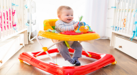 Best Baby Walker For Carpet : Which Helps To Walk Swiftly ...