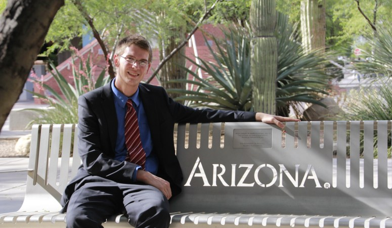 University of Arizona, Class of 2015