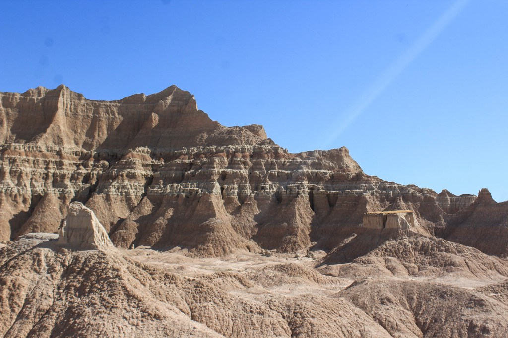 The Badlands // Custer State Park