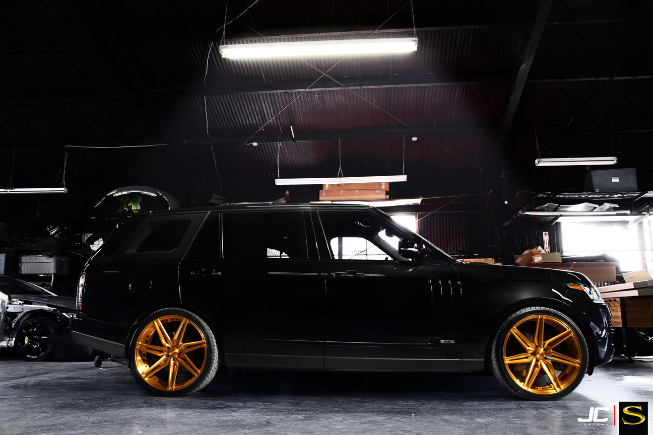 Cars Wallpaper With Names Range Rover Chris Brown Forged Sv58 Savini Wheels