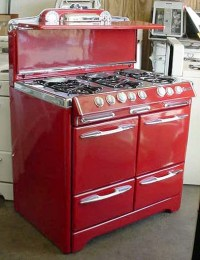 General Appliance Refinishing, Inc. - Stoves For Sale ...