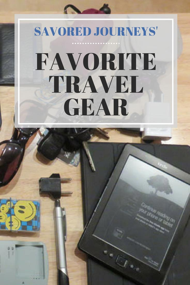 2018 Travel Gear Savored Journeys Favorite Travel Gear Savored Journeys