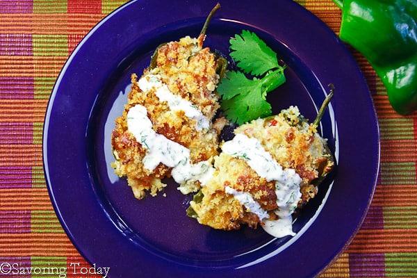 Cedar Grilled Chicken - Served 3 (1 of 1)