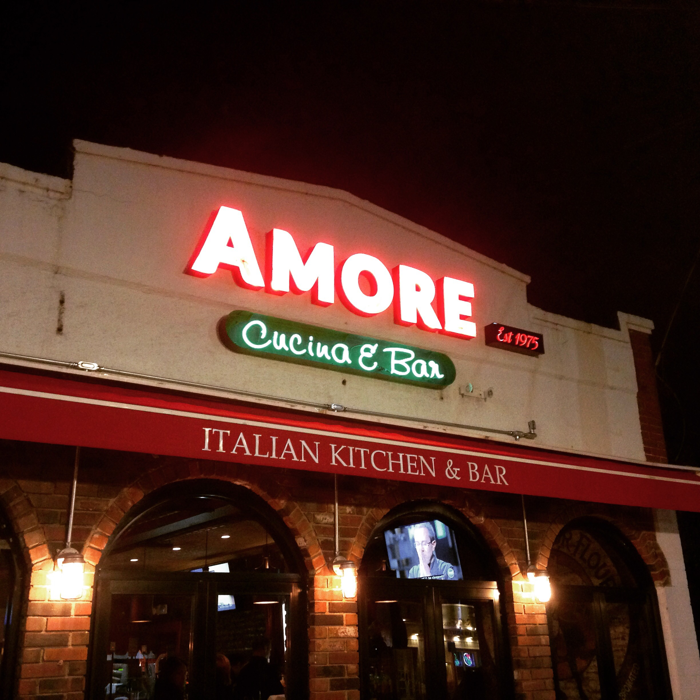 Cucina & Amore White Balsamic Vinegar Amore Cucina Bar Where You Ll Fall In Love With Pizza Again