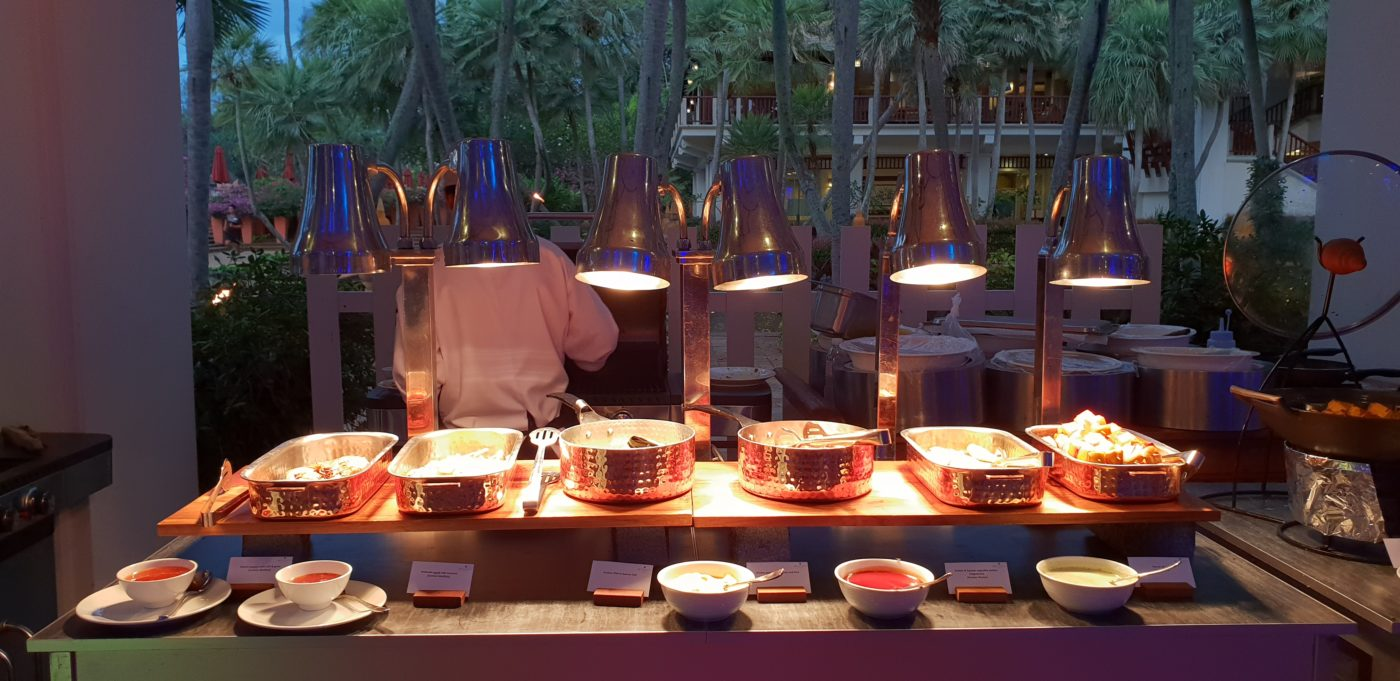 Jw Marriott Phuket Cucina Restaurant Jw Marriott Phuket Resort Spa Phuket Savour Blackbookasia
