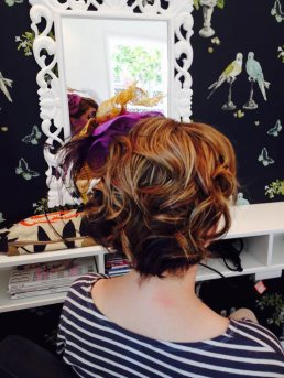 Cup Day Hair