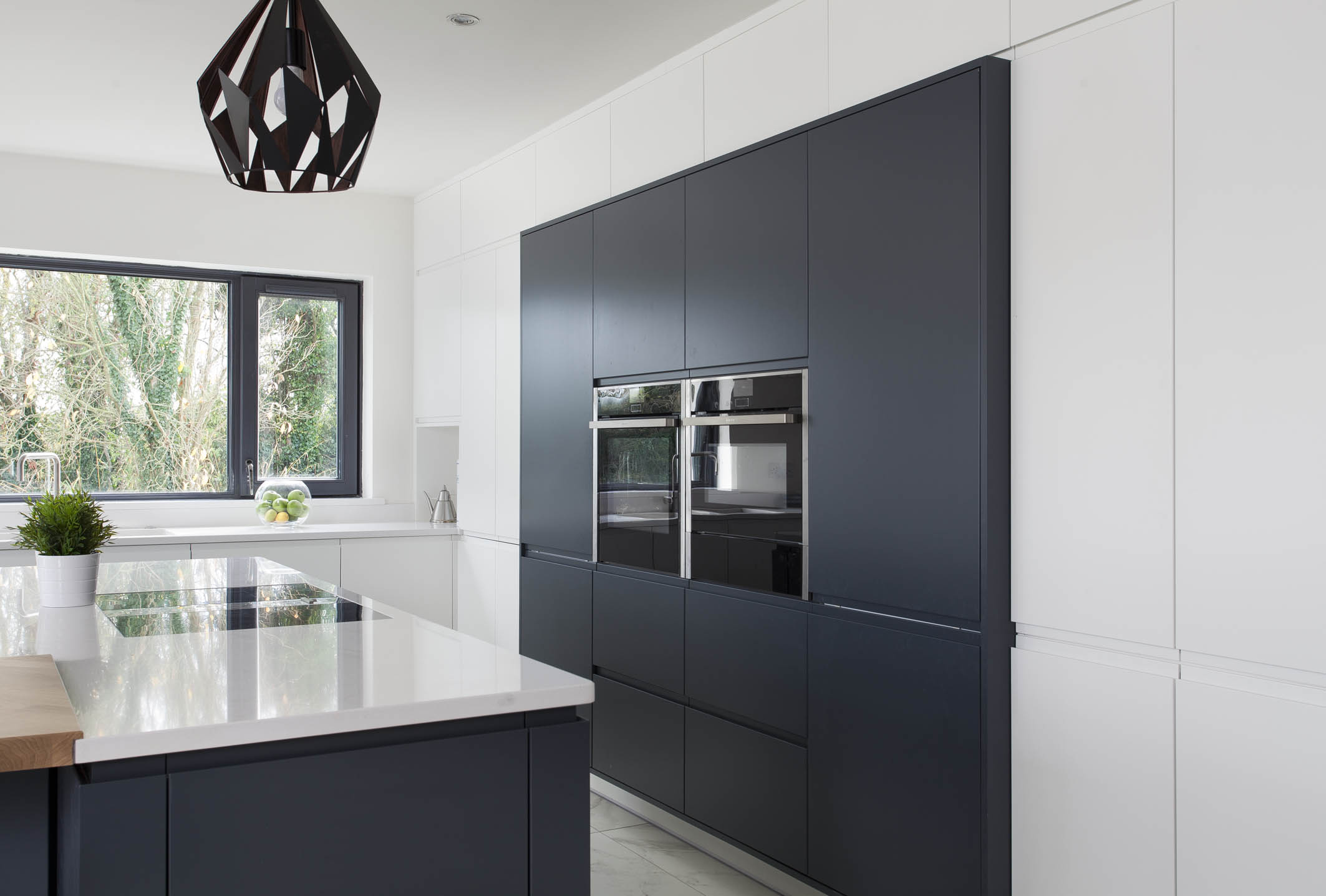 Modern Kitchen Design Dublin Contemporary Kitchens By Savvy Tipperary Dublin Limerick