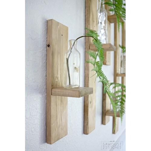 Medium Crop Of Wood Wall Decor
