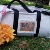 foldaway picnic basket