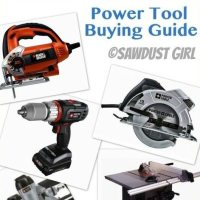 power tools for new carpenter