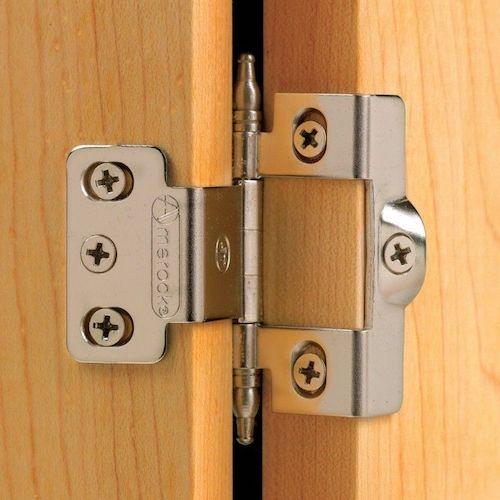 Choosing Cabinet Door Hinges