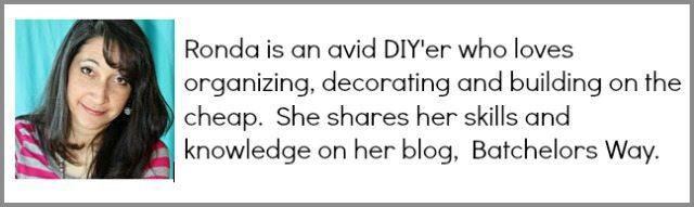 Meet the contributor- Ronda Batchelor