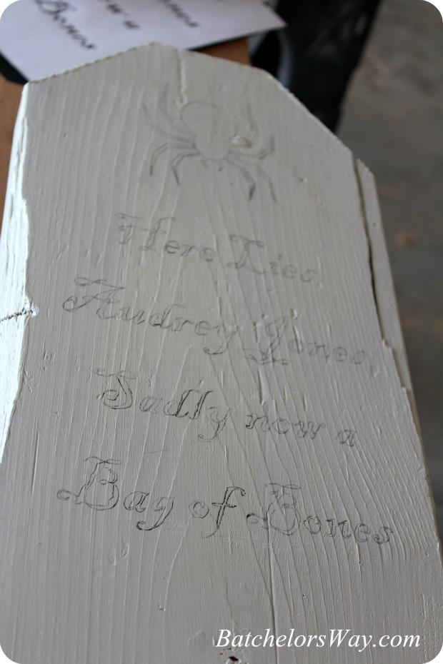 DIY tombstones-batchelorsway.com