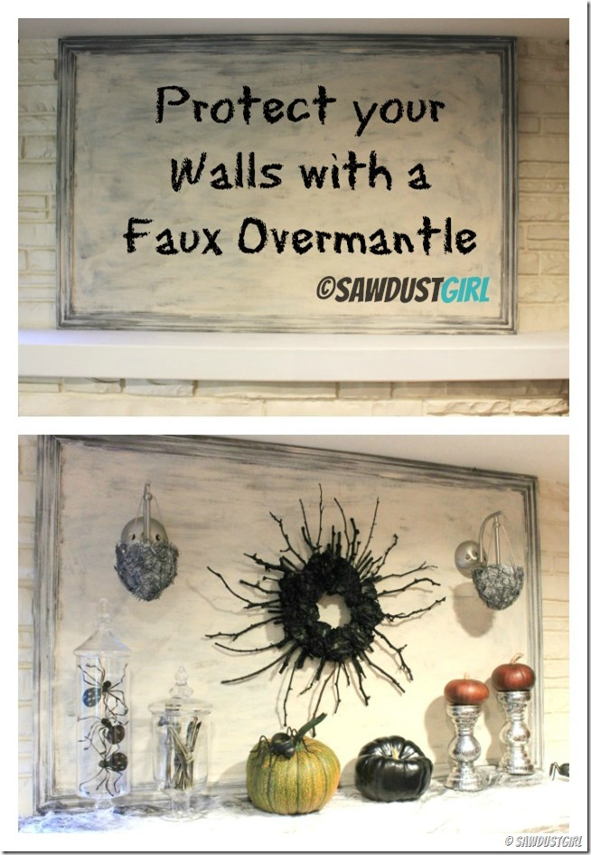 Protect with Faux Overmantle2