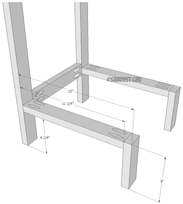 free-plans-storage-locker-attaching-legs