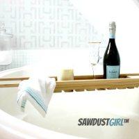 DIY Easy Bath Caddy2