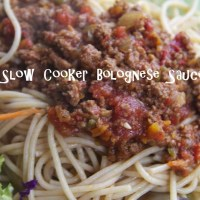 bolognese slow cooker text