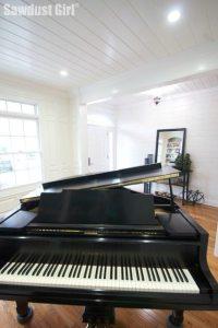 Piano Dreams!