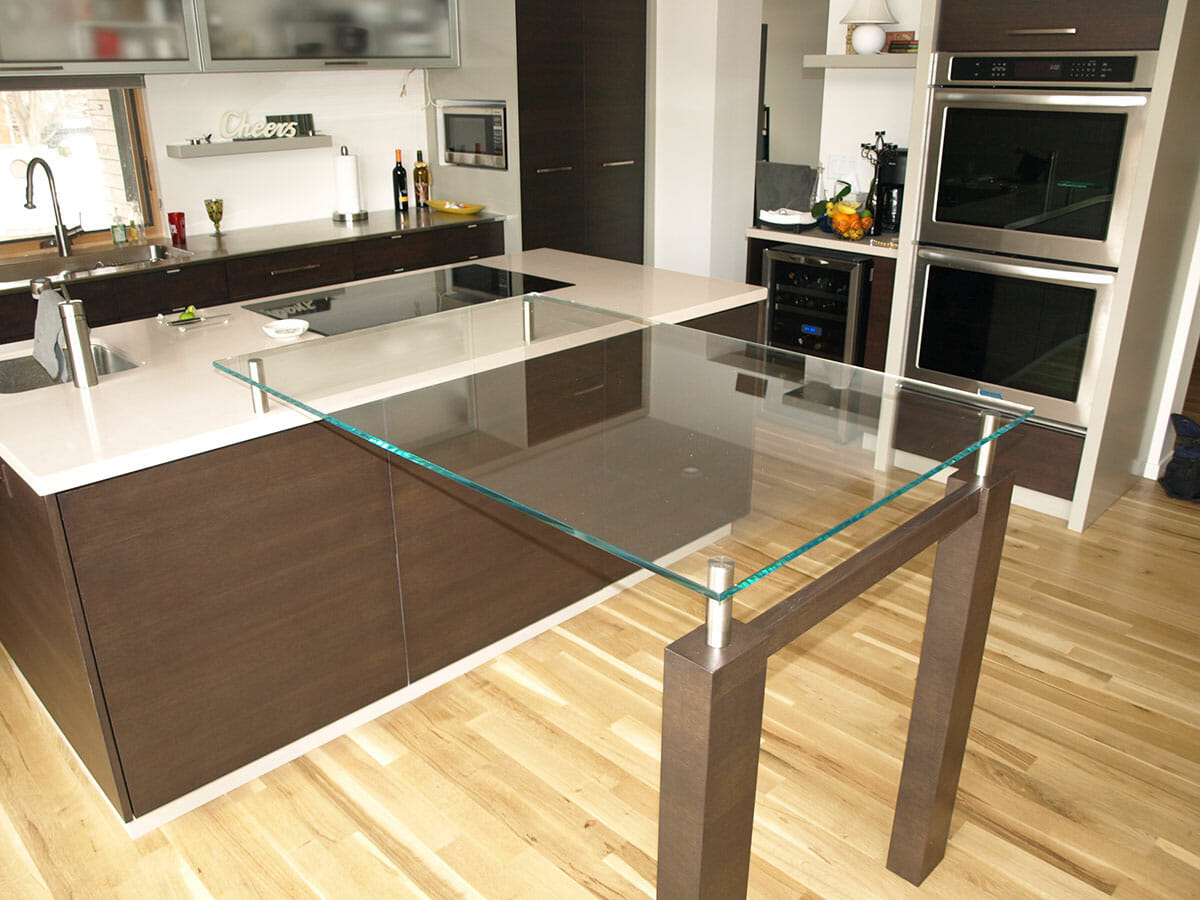 Salt Lake City Countertops Custom Glass Counter Tops Salt Lake City Utah Sawyer