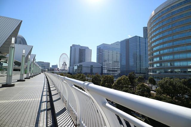 CANON EOS M3で撮影した横浜と京都