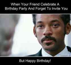 Cozy Sad Friend Birthday Meme Birthday Memes Your Friend Happy Birthday Meme Female Friend Happy Birthday Girl Meme