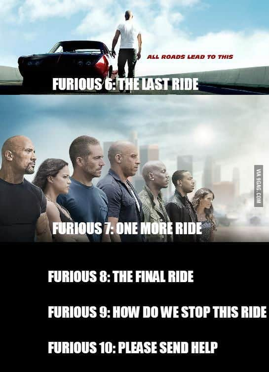 John Cena Quotes Wallpapers 15 Fast And Furious Memes That Ll Leave You Laughing With