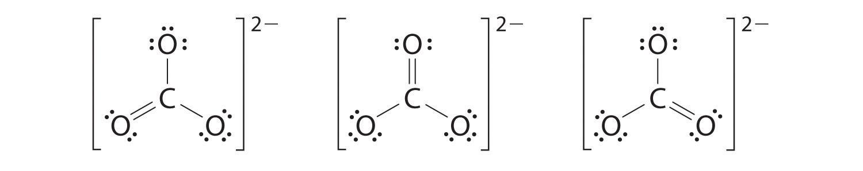 Ionic versus Covalent Bonding - carbon bonds