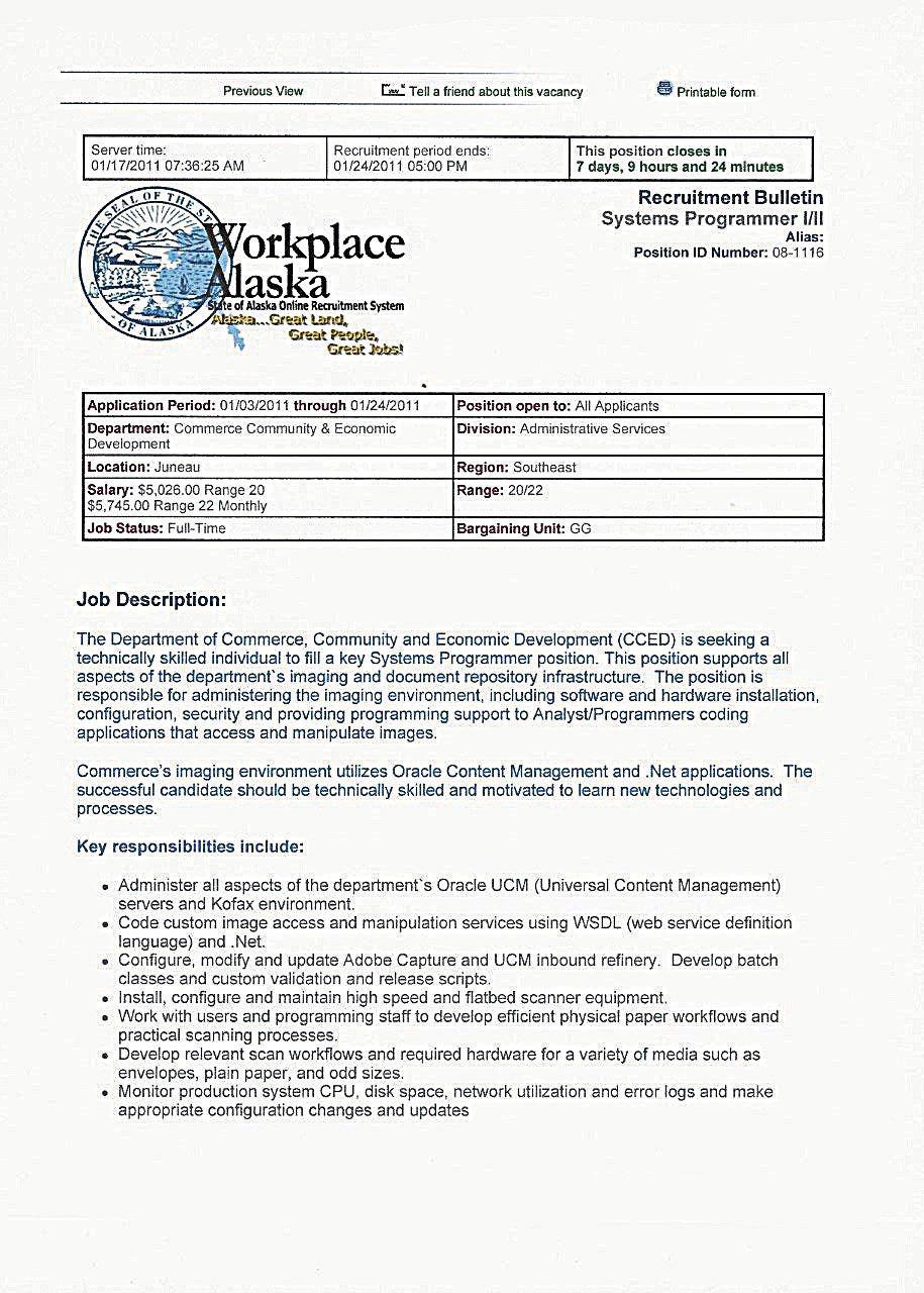 Handyman Job Description Sample Job Descriptions Resume Recruitment