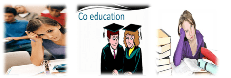Co-education