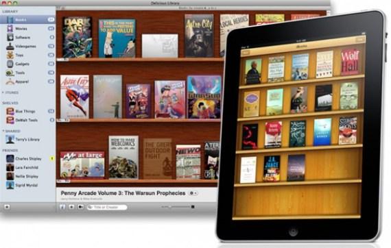 Ebook store