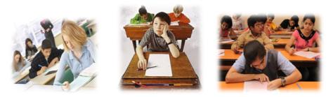 Examination System