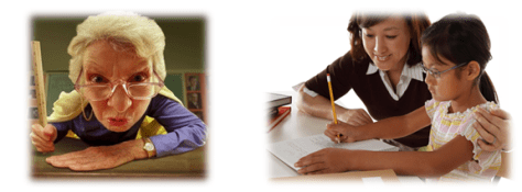 Essay on teacher student relationship