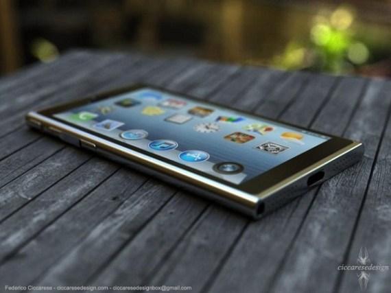 iPhone 6 concept design