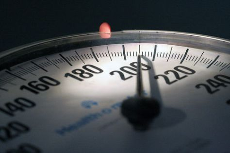 Obesity rate is increasing worldwide (Credit: Chris/Flickr)
